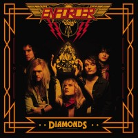 ENFORCER - Diamonds CD