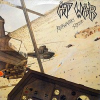 AT WAR - Retaliatory Strike CD