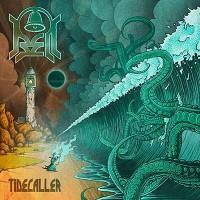 BELL - Tidecaller CD