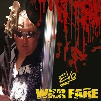 EVO - Warfare CD