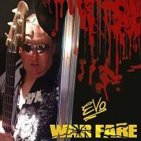 EVO - Warfare CD