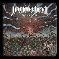 HAMMERHEAD - The Sin Eater CD