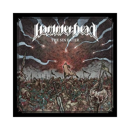 HAMMERHEAD - The Sin Eater CD