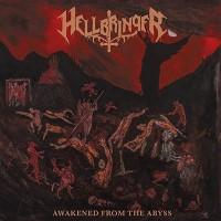 HELLBRINGER - Awakened from the Abyss CD