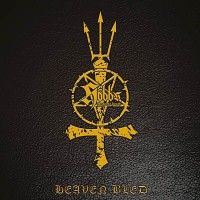 HOBBS' ANGEL OF DEATH - Heaven Bled CD