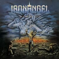 IRON ANGEL - Winds of War CD
