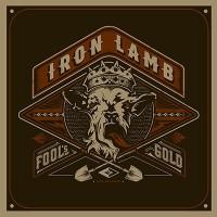 IRON LAMB - Fool's Gold CD