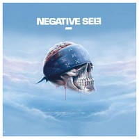 NEGATIVE SELF - s/t CD