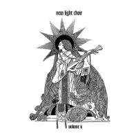 NEW LIGHT CHOIR - Volume II CD