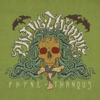 PHYNE THANQUZ - s/t CD
