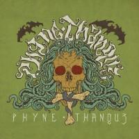 PHYNE THANQUZ - s/t CD