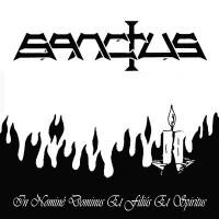 SANCTUS - s/t CD