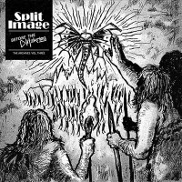 SPLIT IMAGE - Before the Blitzkrieg : The Archives Vol. 3 CD