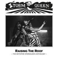 STORMQUEEN - Raising the Roof CD