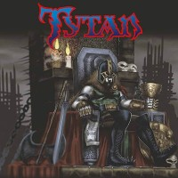 TYTAN - Justice: Served! CD