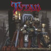 TYTAN - Justice: Served! CD