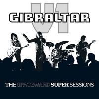 V1/ GIBRALTAR - The Spaceward Super Sessions CD