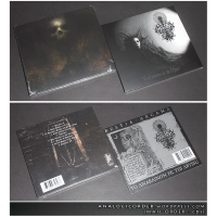 AORATOS - Gods Without Name + BESTIA ARCANA - To Anabainon Ek Tes Abyssu // pack 2 CDs DIGIPAK