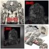 BENIGHTED : Necrobreed CD DIGIBOX + Brutalive The Sick CD/DVD DIGIPAK //2 items