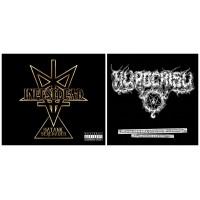 INFESTDEAD - Satanic Serenades + HYPOCRISY - Penetralia / Osculum Obscenum |pack