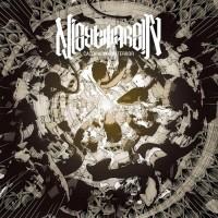 NIGHTMARER - Cacophony Of Terror CD DIGIPAK