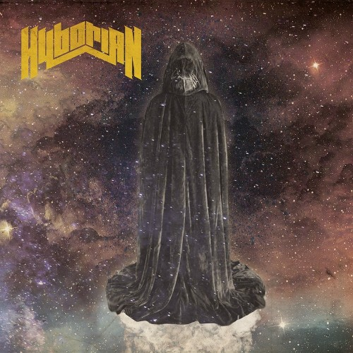 HYBORIAN - Hyborian: Vol. I CD DIGIPAK