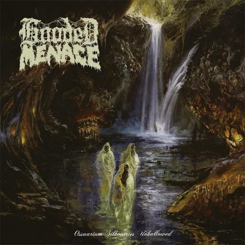 HOODED MENACE - Ossuarium Silhouettes Unhallowed CD DIGIPAK