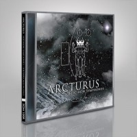 ARCTURUS - Sideshow Symphonies CD/DVD