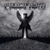 ABORYM - Generator CD