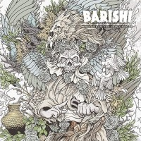 BARISHI - Blood From The Lion's Mouth CD DIGIPAK