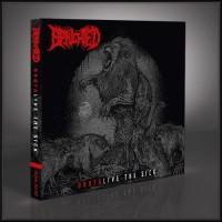 BENIGHTED - Brutalive The Sick CD/DVD DIGIPAK