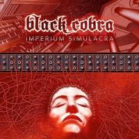BLACK COBRA - Imperium Simulacra CD DIGIPAK