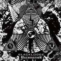 BLACKLODGE - Machination CD