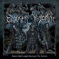 CARACH ANGREN - Dance And Laugh Amongst The Rotten CD