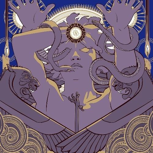 CHAOSTAR - Anomima  CD/DVD DIGIPAK