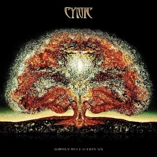 CYNIC - Kindly Bent to Free Us CD DIGIPAK