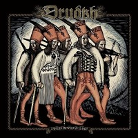 DRUDKH - Eastern Frontier In Flames CD DIGIPAK