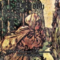 DRUDKH - Songs of Grief and Solitude CD