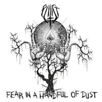 ELITIST - Fear in a Handful of Dust CD DIGIPAK