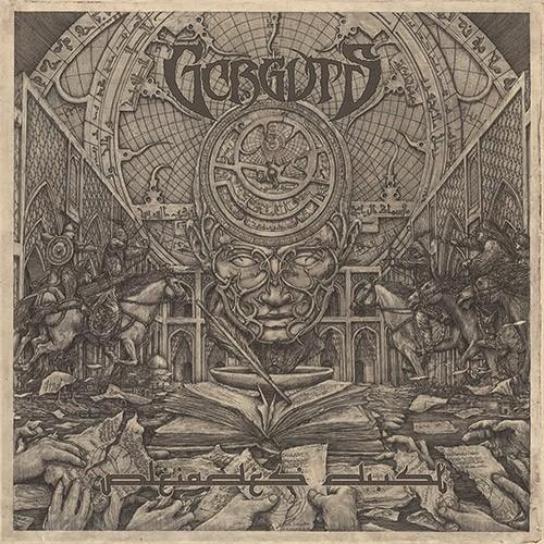 GORGUTS - Pleiades' Dust CD DIGIPAK