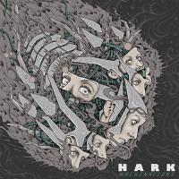 HARK - Machinations CD DIGIPAK