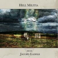 HELL MILITIA - Jacob's Ladder CD
