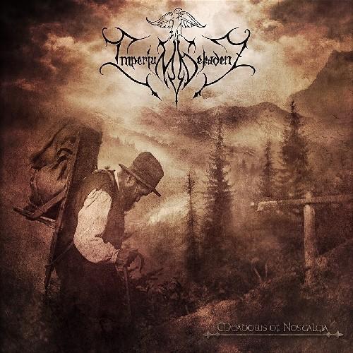 IMPERIUM DEKADENZ - Meadows of Nostalgia CD