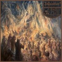 INQUISITION - Magnificent Glorification of Lucifer CD DIGIPAK