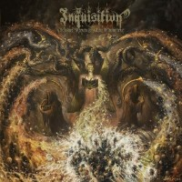 INQUISITION - Obscure Verses For The Multiverse CD