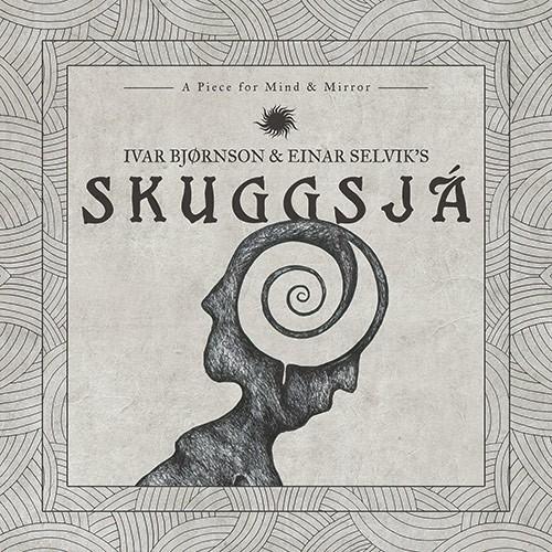 IVAR BJØRNSON & EINAR SELVIK'S SKUGGSJÁ - Skuggsjá CD DIGIPAK