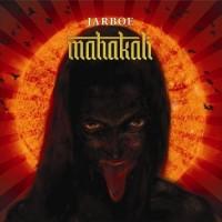 JARBOE - Mahakali CD DIGIPAK