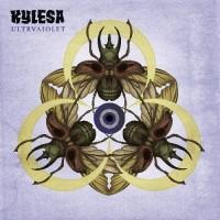 KYLESA - Ultraviolet CD DIGIPAK