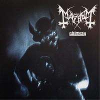 MAYHEM - Chimera CD