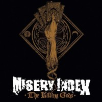MISERY INDEX - The Killing Gods CD